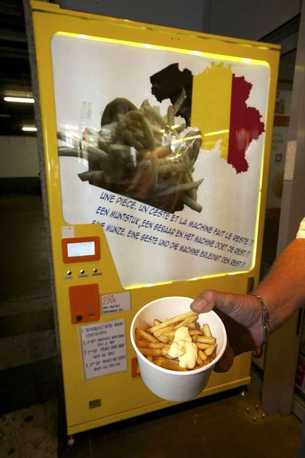 french fry vending1